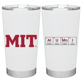 MIT Periodic Table Alumni Tumbler