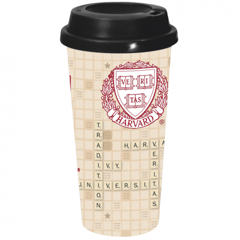 Harvard Scrabble 20 oz Mabel Tumbler