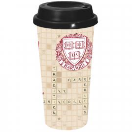 Harvard Scrabble 20 oz Mabel Tumbler
