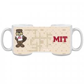 MIT Scrabble Impact Wrap Mug