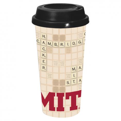 MIT Scrabble 20 oz Mabel Tumbler