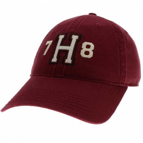 Class of 1978 Crimson Hat