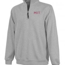 MIT Youth Crosswind 1/4 Zip Sweatshirt