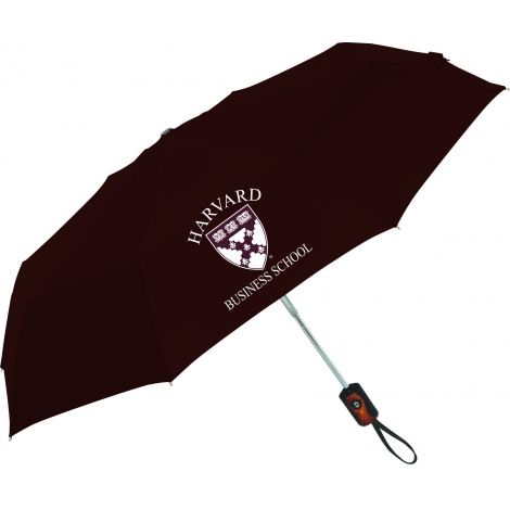 Harvard Business School Mini Sport Umbrella