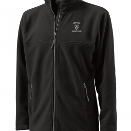 Harvard Business School Men's Fleece Jacket