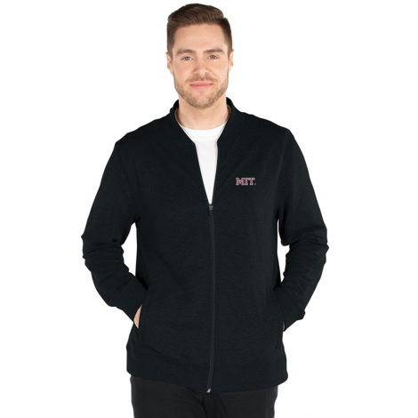 MIT Charles River Full-Zip Adventure Jacket