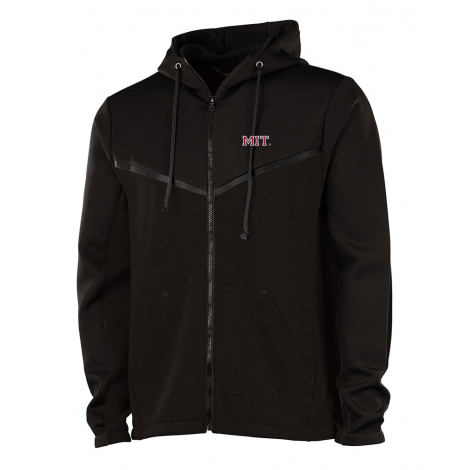 MIT Seaport Full Zip Hood