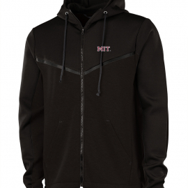 MIT Seaport Full Zip Hooded Jacket