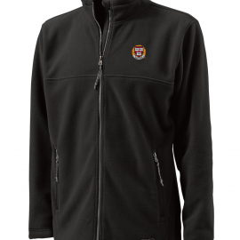 Harvard Charles River Men's Full Zip Fleece Jacket