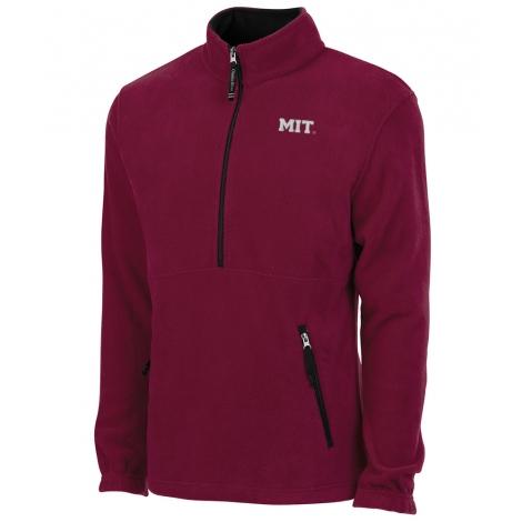 MIT Men's Fleece Pullover