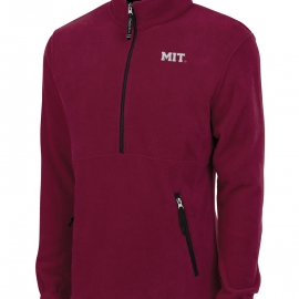 MIT Men's Fleece Pullover