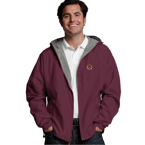 Harvard Charles River Portsmouth Full-Zip Jacket