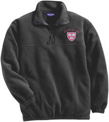 Class of 1998 1/4 Zip Fleece Jacket