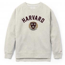 Women's Harvard Academy Crew Sweatshirt