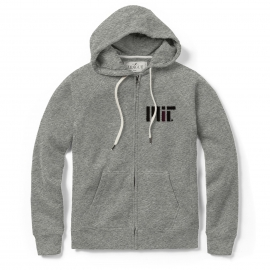 Women's MIT Academy Full Zip Hood