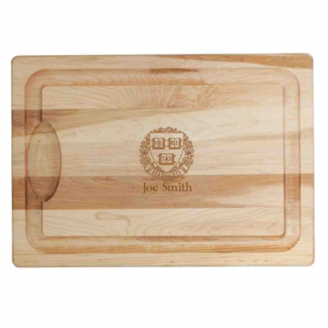 Personalized JK Adams Farmhouse Carving Board