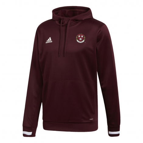 Harvard Adidas Team Hoody
