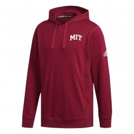 MIT Adidas Team Hoody