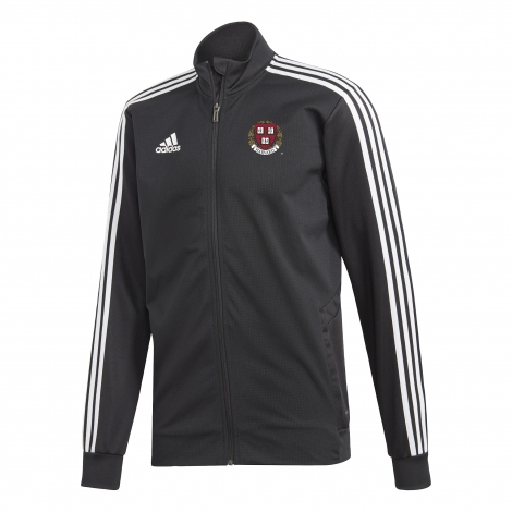 Harvard Adidas Tiro 19 Training Jacket