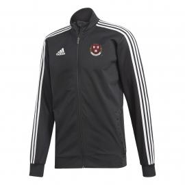 Harvard Adidas Training Jacket