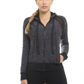 Via Prive Harvard Women's Jacket