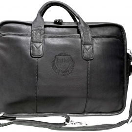 Harvard Glacier Canyon Slim-Line Briefcase