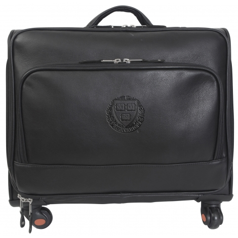 Harvard Carlin Canyon Wheeled Briefcase