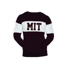 MIT Bar Down Sweater