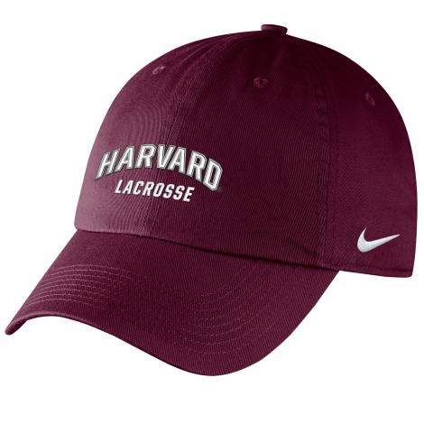 Nike Harvard Lacrosse Hat