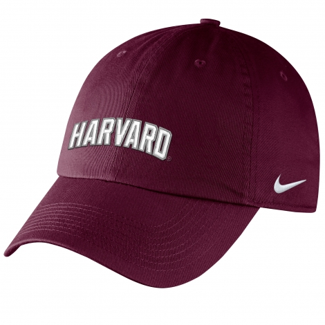 Nike Harvard Youth Campus Hat
