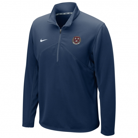 Nike Dri-Fit Training 1/2 Zip Top