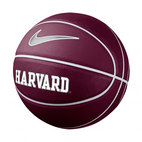 Home   HARVARD   Gifts   Collectibles   Souvenirs   Nike Harvard Basketball af994fb75
