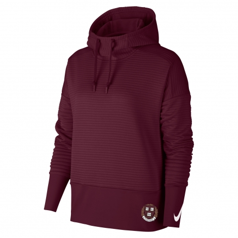 Women's Nike Double Fleece Hoodie