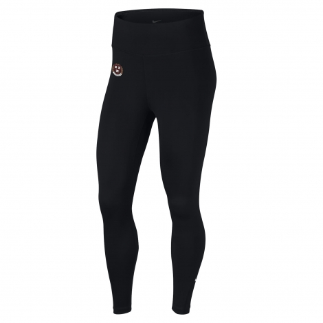 Harvard Women's Nike One Tight Fit 7/8 Leggings