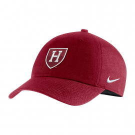 Harvard Athletics Nike Classic99 Adjustable Twill Hat