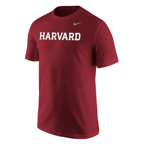 Harvard Nike Men's Core Tee Shirt