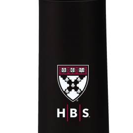 HBS 24 oz. Stainless Water Bottle
