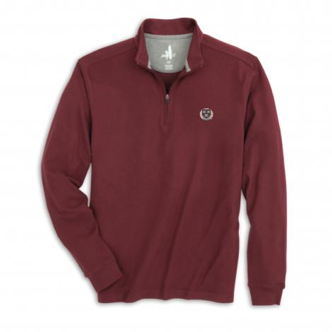 Harvard Johnnie O Brady 1/4 Zip Pullover