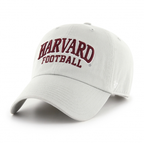 Harvard Football Hat