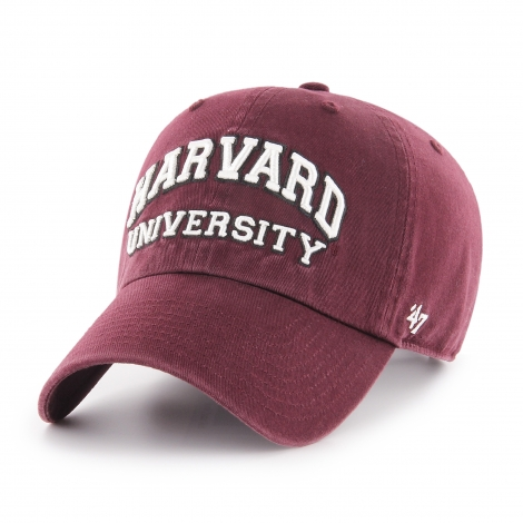 Harvard University Hat