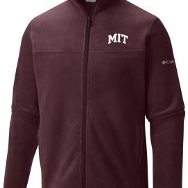 Columbia Flanker MIT Fleece Full Zip Jacket