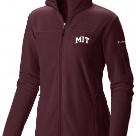 Columbia MIT Women's Give and Go Fleece Full Zip