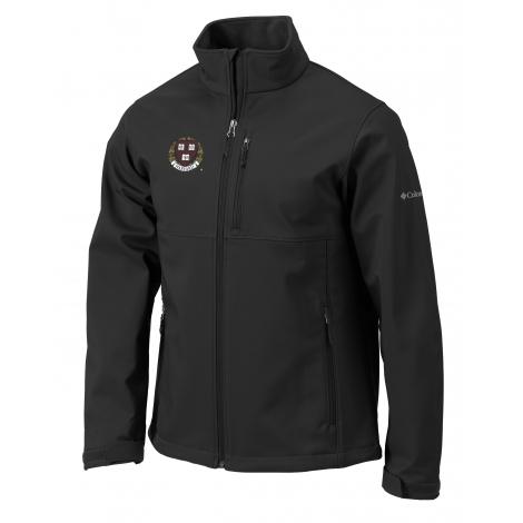 Harvard Columbia Ascender Softshell Bonded Jacket