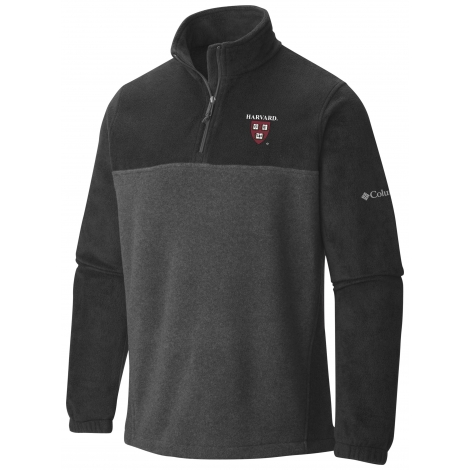 Harvard Columbia 1/4 Zip Fleece Pullover