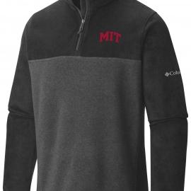 Columbia 1/4 Zip Fleece MIT Pullover