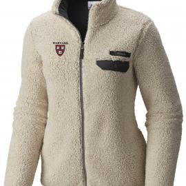 Harvard Columbia Women's Mountainside Heavyweight Fleece