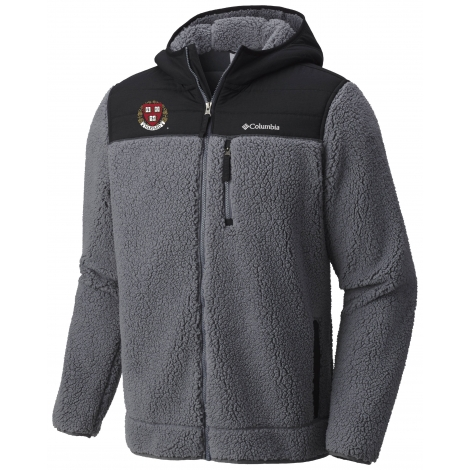 Harvard Columbia Mountainside Heavyweight Fleece