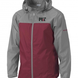 MIT Columbia Glennaker Lake II Full Zip Jacket