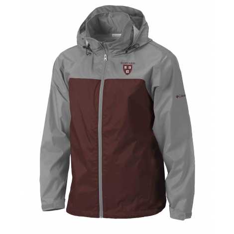 Harvard Columbia Glennaker Lake II Full-Zip Jacket