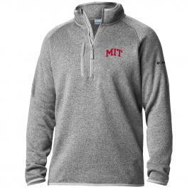 MIT Columbia Canyon Point Half Zip Sweater Fleece